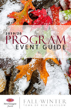 2019 20 Program Event Guide