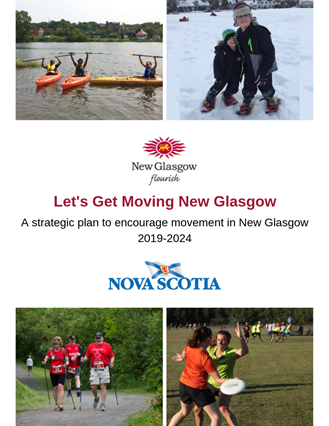Lets Get Moving New Glasgow