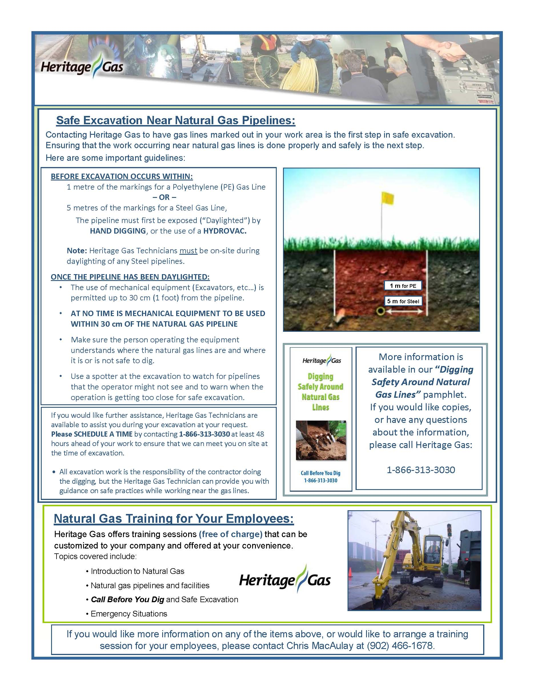 Heritage Gas Page 2