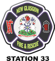 New Glasgow Fire & Rescue